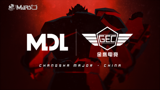 MDL·金鹰电竞站解说大名单正式公布,5月13日直播抽签仪式