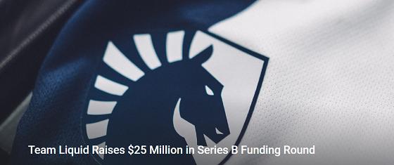NBA老板继续砸钱,壕门液体B轮融资2500万美元