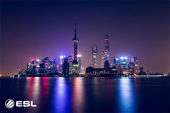 中国又一项CSGO国际大赛!IEM上海站火猫直播独家呈现