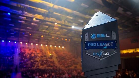 CSGO EPL S8中国区封闭预选名单出炉