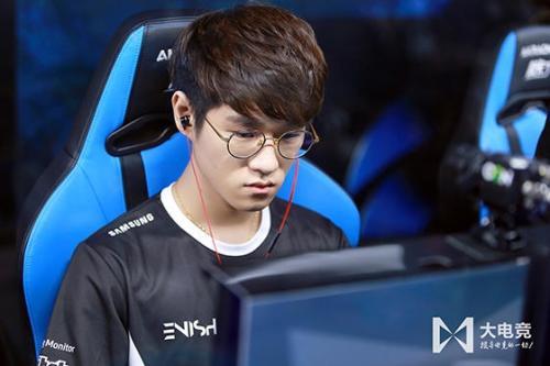 Gen.G世界赛首秀惨遭VIT击败,网友:管泽元老师要哭了