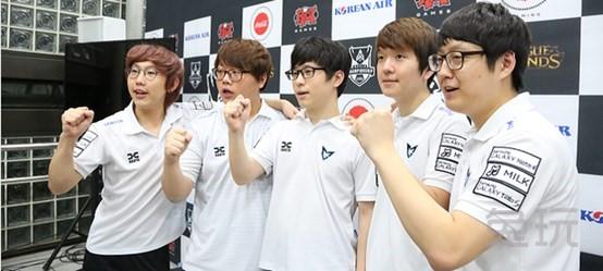 当我们都成了曾经自己讨厌的样子—浅析韩国双雄S8首日爆冷憾负