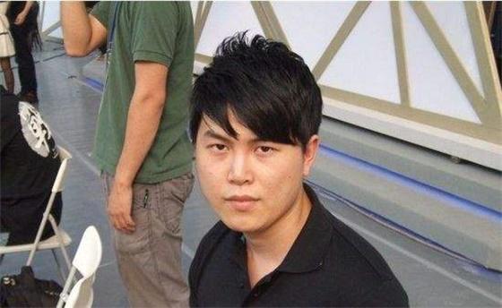 YYF枫哥将为人父调整心态医院陪产