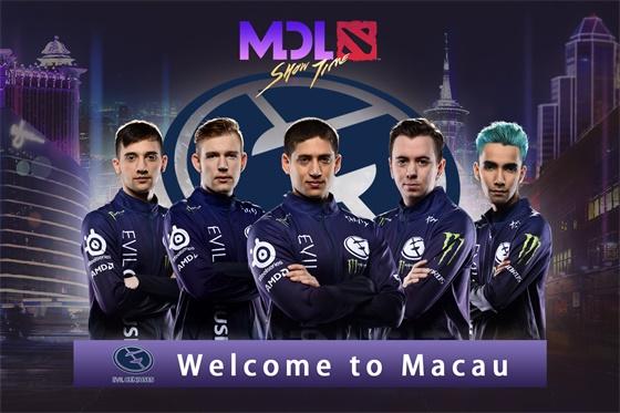 2019MDL国际精英邀请赛最后一支直邀队公布 第三支TI冠军队伍EG加入
