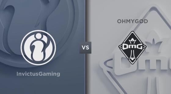 两局比赛有惊无险 iG 2:0击败OMG拿下两连胜!