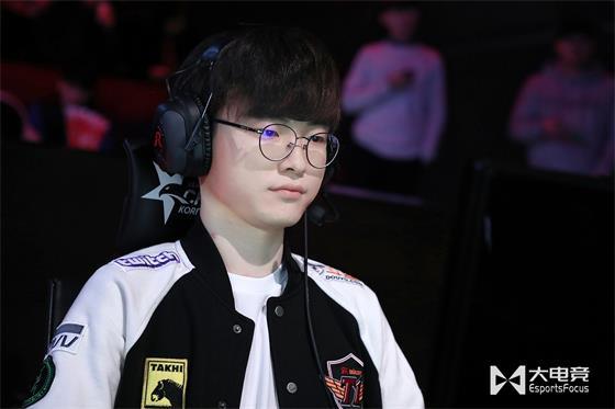 韩国网友热议SKT获胜:没有人比Faker加里奥玩得更好