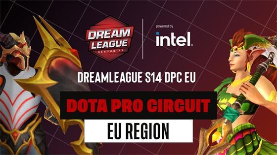 DPC欧洲区:OG1-2不敌Secret,三队加赛争夺外卡名额
