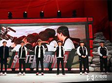 """2019全球总决赛半决赛第二日前瞻:SKT""""复仇之志"""" vs G2""""文艺复兴"""""""