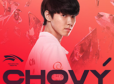 LCK春季赛Player of the Split得主公布:Chovy、ShowMaker、Pyosik共同获奖!